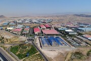 ۶۵۰ قرار داد صنعتی توسط شرکت شهرکهای صنعتی زنجان بسته شده است