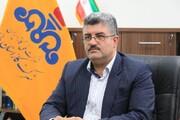 ۲۰۰ کارخانه صنعتی در مازندران گازرسانی می شود