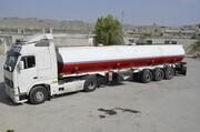 روزانه ۱۵۰ بونکر سوخت در بازرگان به فروش می رسد