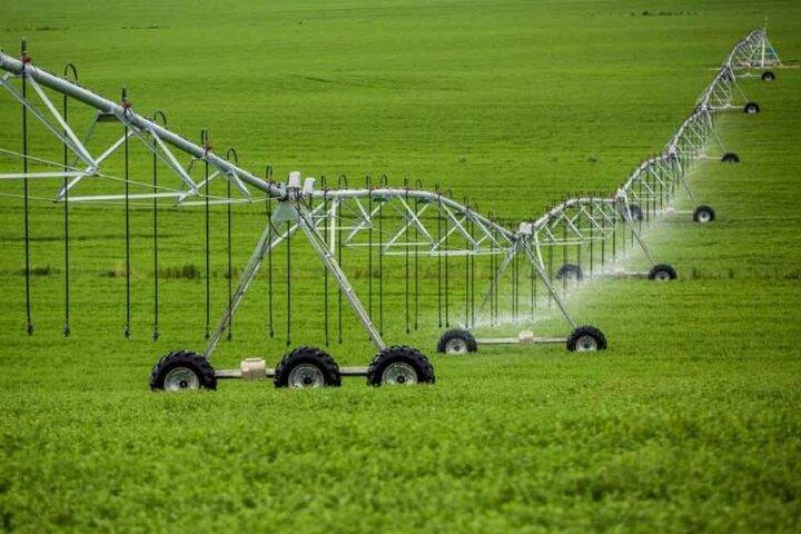 ۲۲ هزار هکتار از سامانه گرمسیری کشاورزی کرمانشاه به بهرهبرداری میرسد