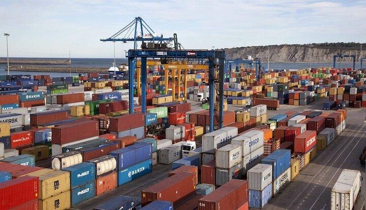 مبادلات صادرات و واردات کالا مازندران با ۶۲ کشور جهان - خبرگزاری بازار -  سایت خبری بازار