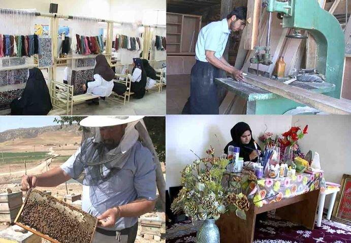۶۰ میلیارد ریال تسهیلات اشتغال خانگی در بوشهر پرداخت شد