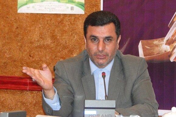 اصناف جهت تهیه اقلام بهداشتی به سامانه www.salamatiyar.ir مراجعه نمایند