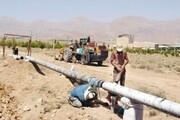 ۲۰۳۵ روستای گیلان گازرسانی شده است