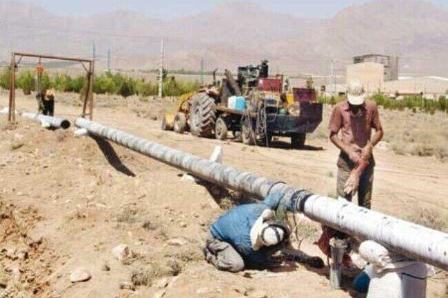 ضریب گازرسانی شهری در غرب مازندران به ۱۰۰ درصد رسید