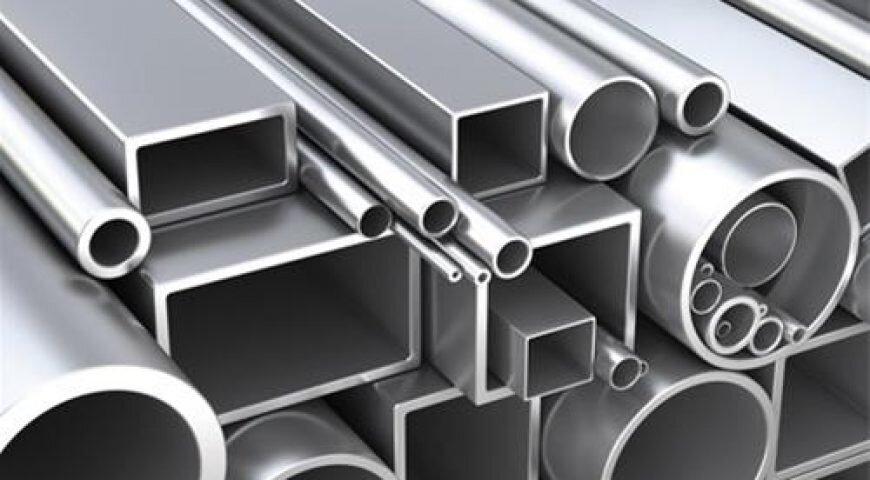 قیمت انواع آهن آلات در ۱۹ تیر ۱۳۹۹