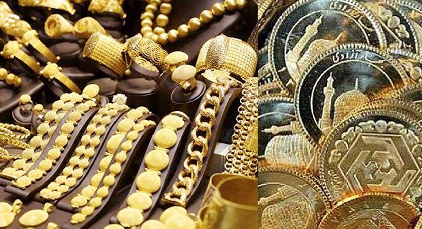 طلای گران، سوغات خلف وعده بانک مرکزی در ساماندهی نرخ ارز
