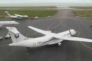توسعه فرودگاه ها در گروی کاهش ظرفیت هواپیماها و افزایش تعداد پروازها