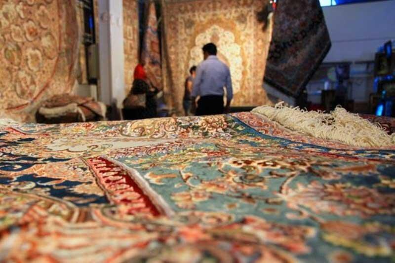 گنبدکاووس به عنوان پایتخت فرش دستبافت ایران معرفی شود