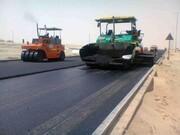 ۲ محور مهم استان کرمان با ۸۵ میلیارد ریال اعتبار بهسازی شد