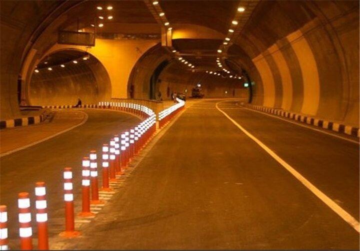 اختصاص ۶۰۰ میلیارد ریال برای اجرای تونل بزرگ کبیرکوه در ایلام