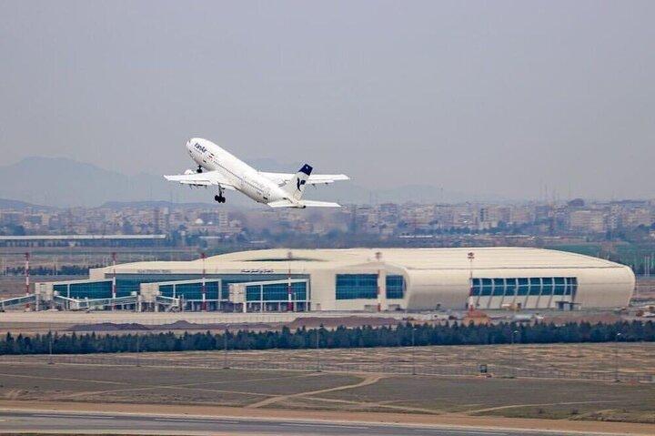 نتایج مطالعات فرونشست فرودگاه امام به زودی منتشر میشود