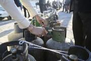 مشکل کمبود گاز آبادان و خرمشهر رفع میشود