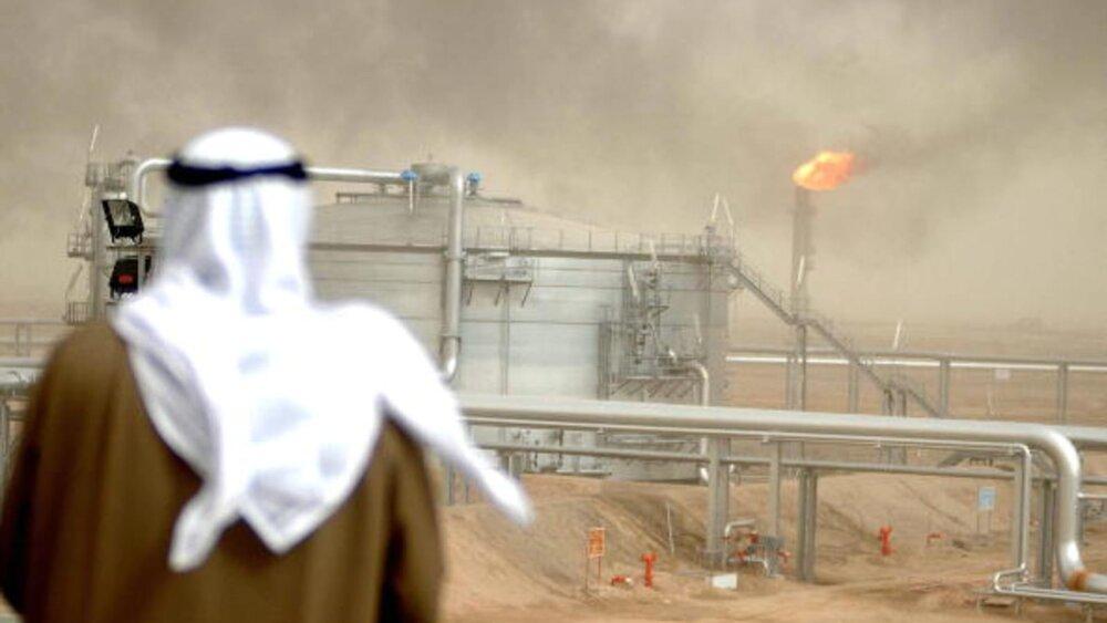 استراتژی  20 ساله  نفتی  و گازی کویت