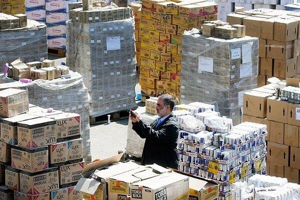 لزوم احداث انبار نگهداری کالاهای قاچاق در شرق گلستان