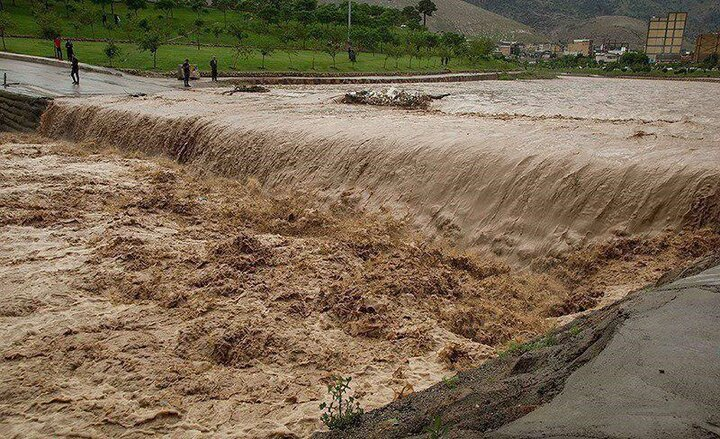 آب های شیرین «شور» می شود؛ مهندسی مغفول مانده رودخانهها ...