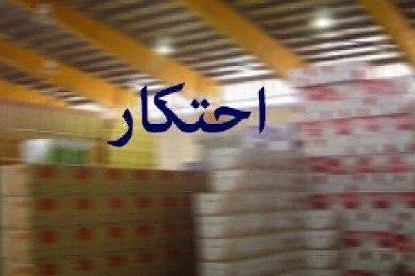 ۳ انبار بزرگ احتکار دستکش و مواد شوینده در مازندران کشف شد