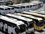 سفرها در زنجان ۴۸ درصد کاهش داشت