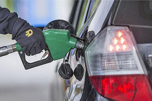 تمام نازلهای جایگاههای سوخت غرب مازندران استاندارد هستند
