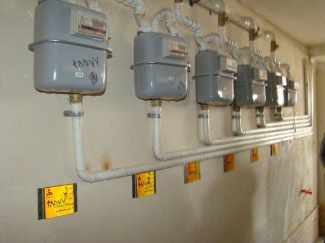 درصد نفوذ پذیری گاز طبیعی در جمعیت کردستان به ۹۸ درصد می رسد