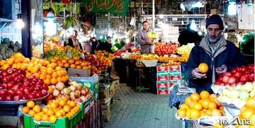 نظارتی بر تعیین قیمت میوه در عید نوروز وجود ندارد