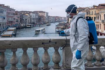آیا اروپا جلو رکود ناشی از کروناویروس را می گیرد؟