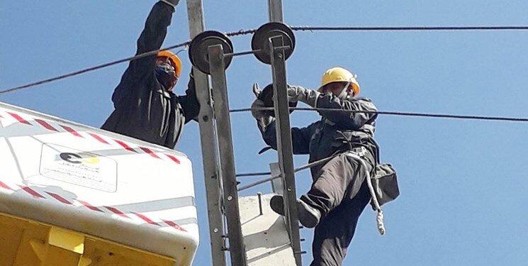 استقرار کامل میز خدمت الکترونیکی در شرکت های توزیع برق کشور