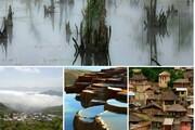 ۵۰ درصد درآمدهای مازندران از گردشگری است