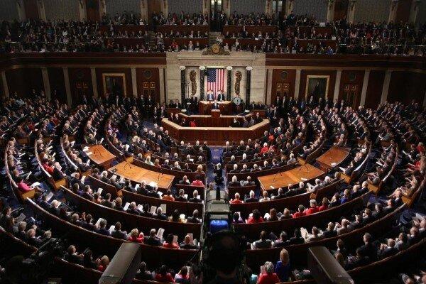 سنای آمریکا اختصاص ۲ تریلیون دلار به عنوان بیمه اطمینان را تصویب کرد