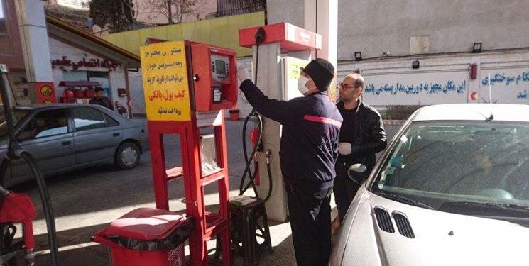 ابلاغ مصوبه ستاد سوخت برای رونق فروش اینترنتی