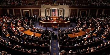 درخواست برخی از اعضای مجلس سنای آمریکا برای کمک به ایران
