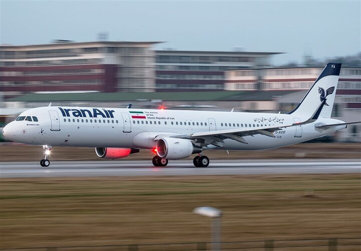 پرواز فوق العاده «هما» به مینسک بلاروس برای انتقال ایرانیان