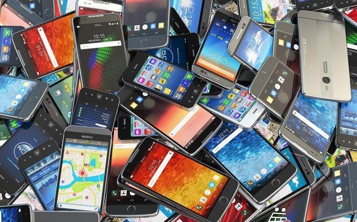 قیمت روز انواع تلفن همراه در ۲۱ اردیبهشت ۱۳۹۹