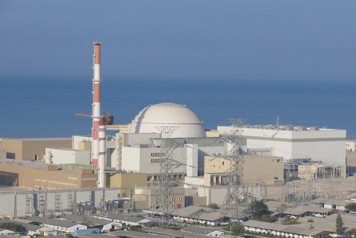 ظرفیت شرکتهای دانشبنیان در توسعه نیروگاه اتمی بوشهر استفاده میشود