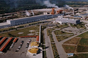 حرکت یک کارخانه ورشکسته به سمت تولید/ چوب و کاغذ از صفر تا ۱۰۰