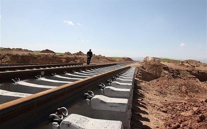 راه آهن اردبیل تا ۱۴۰۰ به اتمام میرسد