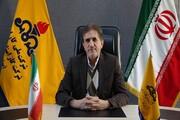 ۱۳۵ پروژه گازرسانی در کردستان کلنگزنی و افتتاح میشود
