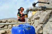 مشکل کیفیت آب شهر آبیک تا پایان امسال رفع میشود