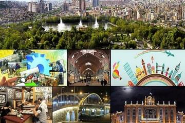 نوسازی صنعت گردشگری ایران در عصر کرونا