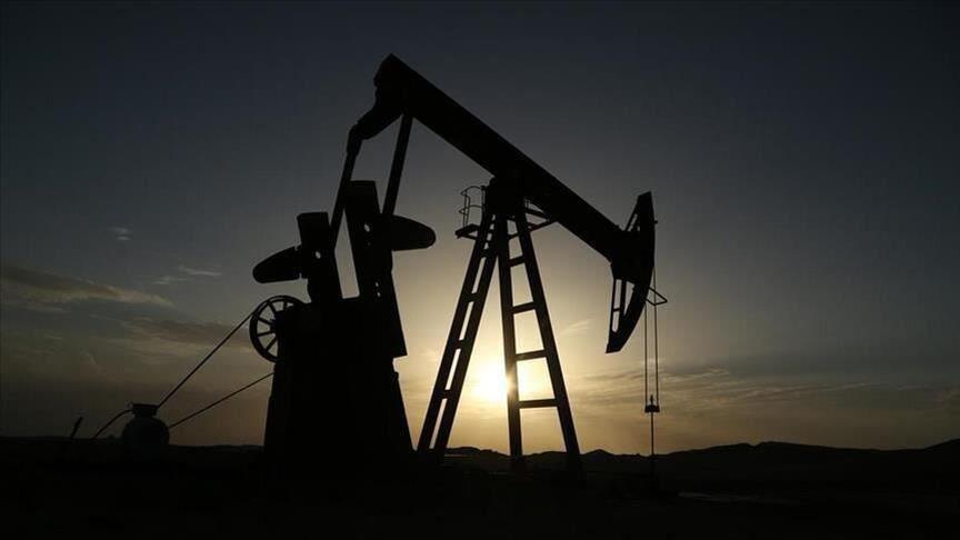 قیمت نفت برنت به ۳۹.۹۵ دلار رسید
