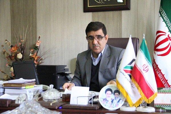 ۱۵ هزار تن کالا از گمرکات کردستان وارد کشور شد