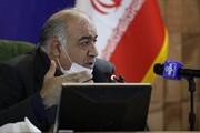 افزایش ۱۴ درصدی صادرات از مرزهای کرمانشاه