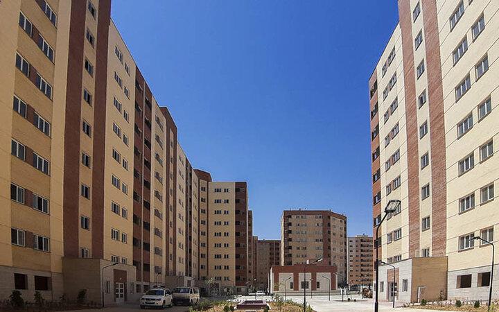 ۲۱ هزار و ۶۲۸ نفر در طرح اقدام ملی مسکن استان همدان ثبتنام کردند