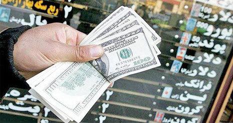 دو مینوی بورس به بازار ارز و طلا/  اقتصاد کشور ۷ درصد کوچک شده است