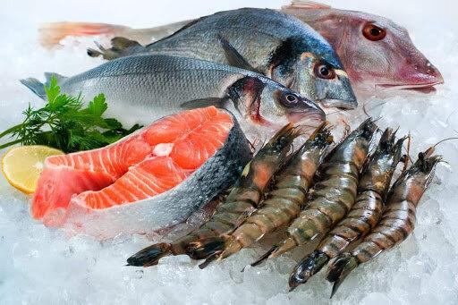 قیمت انواع ماهی در ۱۱ مرداد ۱۳۹۹