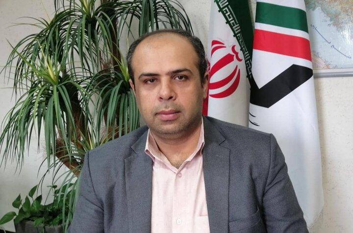 افزایش فعالیت مرزهای ایران با افغانستان