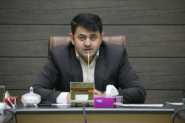 هزینه ۷۵۰۰ میلیارد تومانی برای پروژه های زیرساختی در آذربایجان غربی
