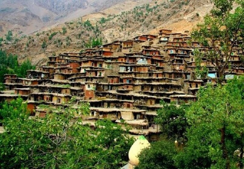 روستاهای مازندران قطب گردشگری هستند/ رونق بوم گردی