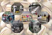 ۱۷۰ واحد فرآوری محصولات باغی درچهارمحال و بختیاری راه اندازی می شود