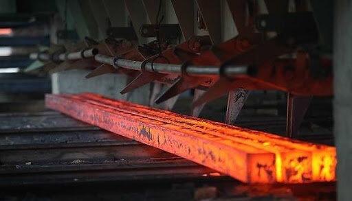 استاندارد شمش فولادی به تصویب سازمان ملی استاندارد رسید
